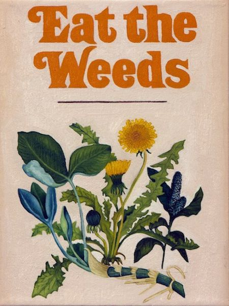 Eat the Weeds