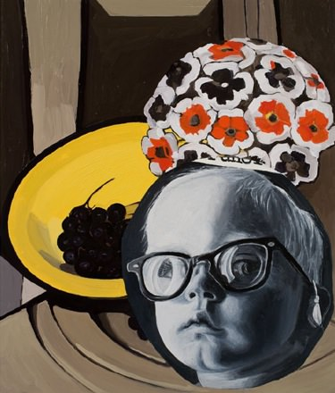 Still Life/Child With Rubella