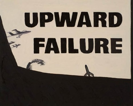 Upward Failure